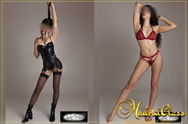 escort for a wide variety of services